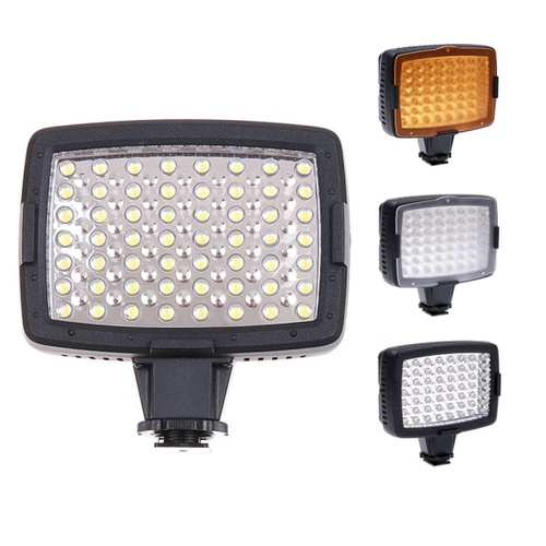 Nanguang CN-LUX560 LED Panel Video Light CRI 95+
