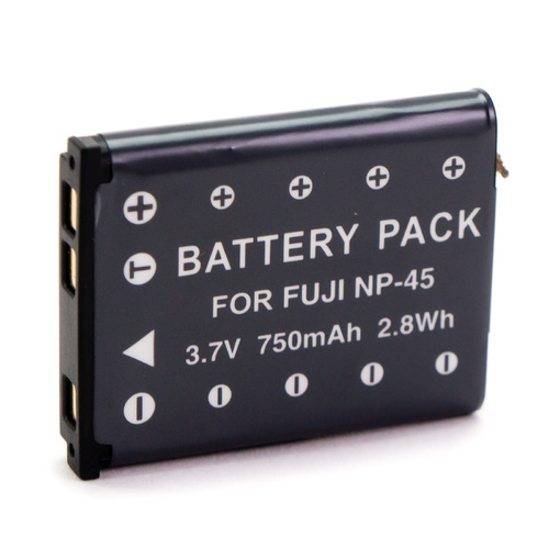 NP-45 Camera Battery (3.7v 750mAh)