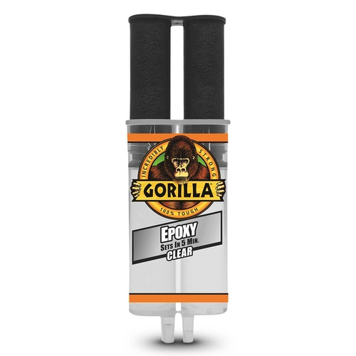 Gorilla Glue GG41011 Epoxy Bottle