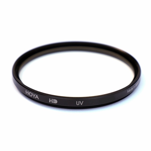 Hoya HD UV Lens Filter
