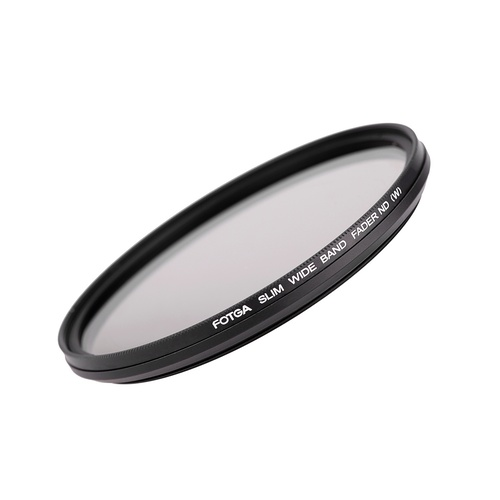 Fotga Variable Neutral Density Filter ND2-ND400
