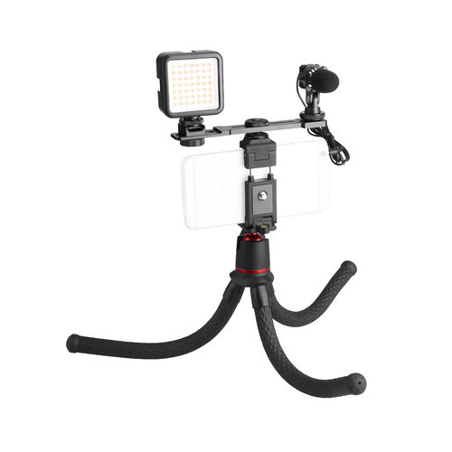 VK03 Vlogging Kit